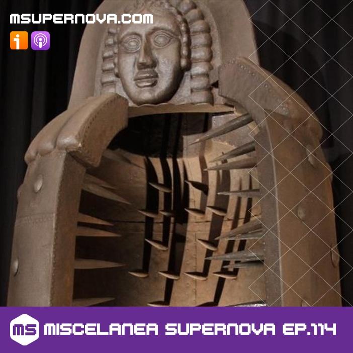 msupernova ep114